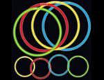 Literope Party Tube & Glow Necklace/Bracelet Assortment