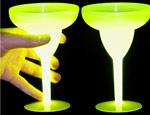 Yellow Margarita Cup