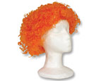 Spirit Wig - Orange