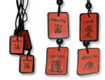 Clay Charter Necklaces