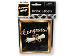 Graduation Bottle Labels