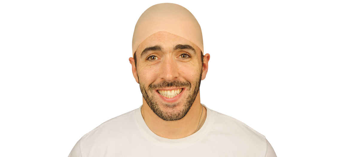 Wigs For Bald 10