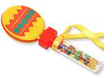 Fiesta Confetti Clacker