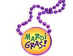 Mardi Gras Medallions