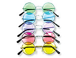 Neon John Lennon Glasses Assortment
