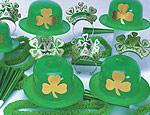 Irish Magic Kit for 50
