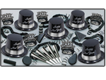 Silver Legacy New Years Assortment for 50 People