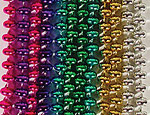 Metallic Mini Beads