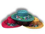 Assorted Shark Hats