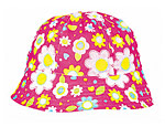 Garden Girl Fabric Hat