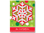 Holiday Buzz Invitations