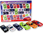 3 inch Die Cast Cars