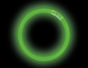 8 inch Green Glow Light Bracelets