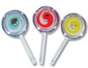 3 inch Assorted Lollipop Lip Gloss