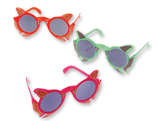 Childrens Fish Sunglasses