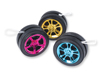 Car Wheel Yo-Yos