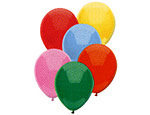 Assorted 12 inch Balloons