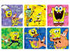 Spongebob Stickers
