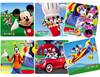 Mickeymouse Clubhouse Stickers