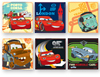 Disneys Cars 2 Stickers
