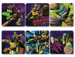 Teenage Mutant Ninja Turtles Stickers