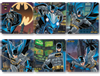 Batman Comic Stickers