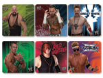 WWE Stickers