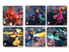 Disney Big Hero 6 Stickers