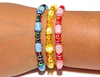 Tribal Bead Bracelet- Assorted