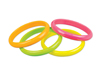 BLACK LIGHT NEON COLOR BRACELETS