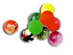45mm Jumbo Superballs Mix