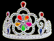 Light Up Tiara