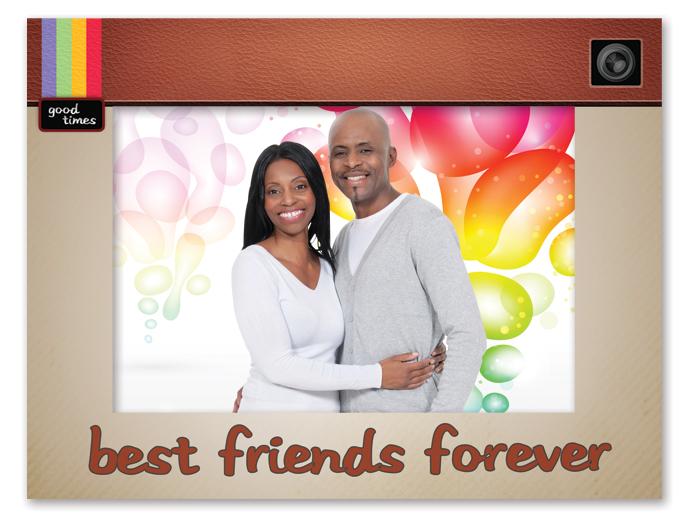 4FunParties.com - Best Friends Forever 4\