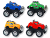 "3"" Monster Trucks Assorted"