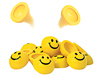 45mm Smile Poppers