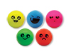 32mm Smile Superballs Assorted
