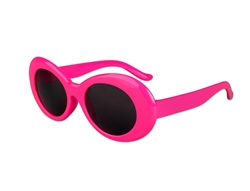 S53122 - Pink Clout Glasses