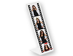 2 inch x 6 inch Photo Strip Frame