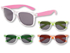 S70446 - Clear Color Sunglasses