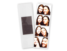 "S70579 - 2"" X 6"" Magnet Back Acrylic Frame"