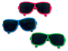 Kids Cool Sunglasses Assortment