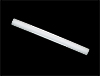S90078 - LED Foam Light Stick - White