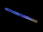 LED Foam Light Stick - Blue