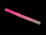 LED Foam Light Stick - Pink