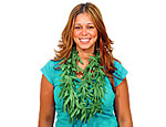 Green Leaf Leis