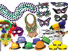 Mardi Gras Parade Kit