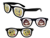 WP1324 - Emoji Printed Lens Glasses Assortment