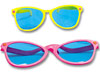 Assorted Jumbo Sunglasses