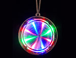 Flashing Tunnel Necklaces